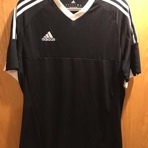 Adidas Mens Athletic TShirt Size L